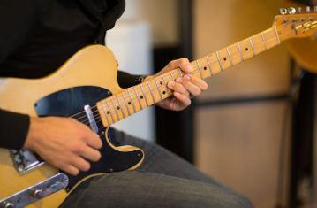 electric guitar 2